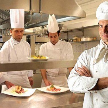 Nghề đầu bếp có tương lai không?