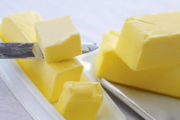 Bơ lạt dùng để làm wipping cream