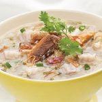 súp lươn đồng hấp dẫn