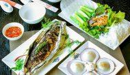 Công Thức Mới Làm Món Cá Basa Nướng Giấy Bạc