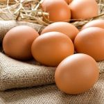 chọn trứng ngon