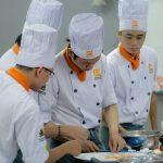học nấu ăn tại hcm
