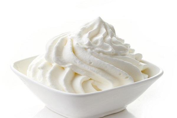 topping cream là gì