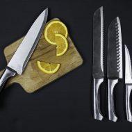 Phân loại và cách chọn Dao chất lượng cho Đầu bếp chuyên nghiệp