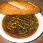 Món súp lươn