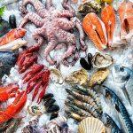 kinh nghiệm chọn hải sản tươi ngon