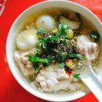 Hướng Dẫn Cách Nấu Súp Cua Óc Heo Ngon Cho Bé