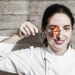 Đầu bếp Elena Arzak