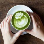 Cách pha chế Matcha Latte