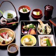 Đặc trưng văn hóa ẩm thực Nhật Bản