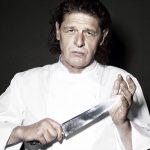 đầu bếp Macro Pierre White