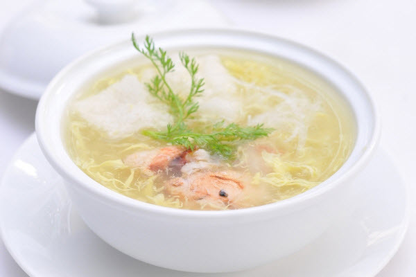 tổng hợp những món súp ngon