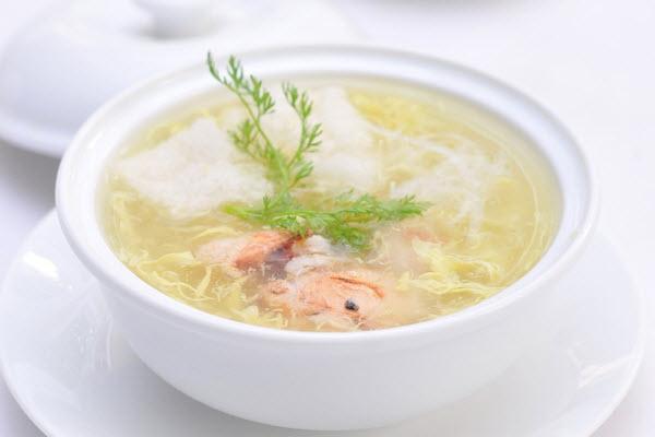 món súp ngon