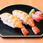 Cách làm Sushi tôm mềm ngọt