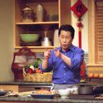 khi Martin Yan dẫn chương trình
