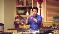 Vua đầu bếp Martin Yan