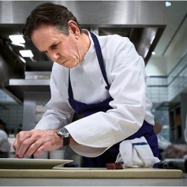 Thomas Keller – Đầu bếp hàng đầu nước Mỹ