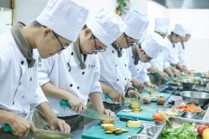 Cơ hội việc làm nghề bếp rất rộng mở