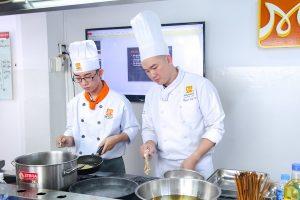 Học nấu cơm tấm cùng Đầu bếp