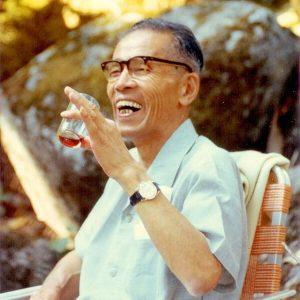 Giáo sư Georges Ohsawa