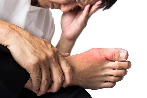 Thực Đơn Cho Người Bệnh Gout