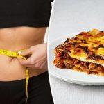 thực đơn giảm cân cho nữ