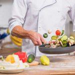 Nghề bếp- nhóm nghề có thu nhập hấp dẫn