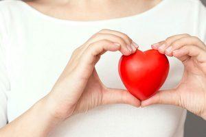 ăn uống lành mạnh tốt cho tim