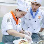 nhiều người hướng ngoại đã trở thành đầu bếp giỏi